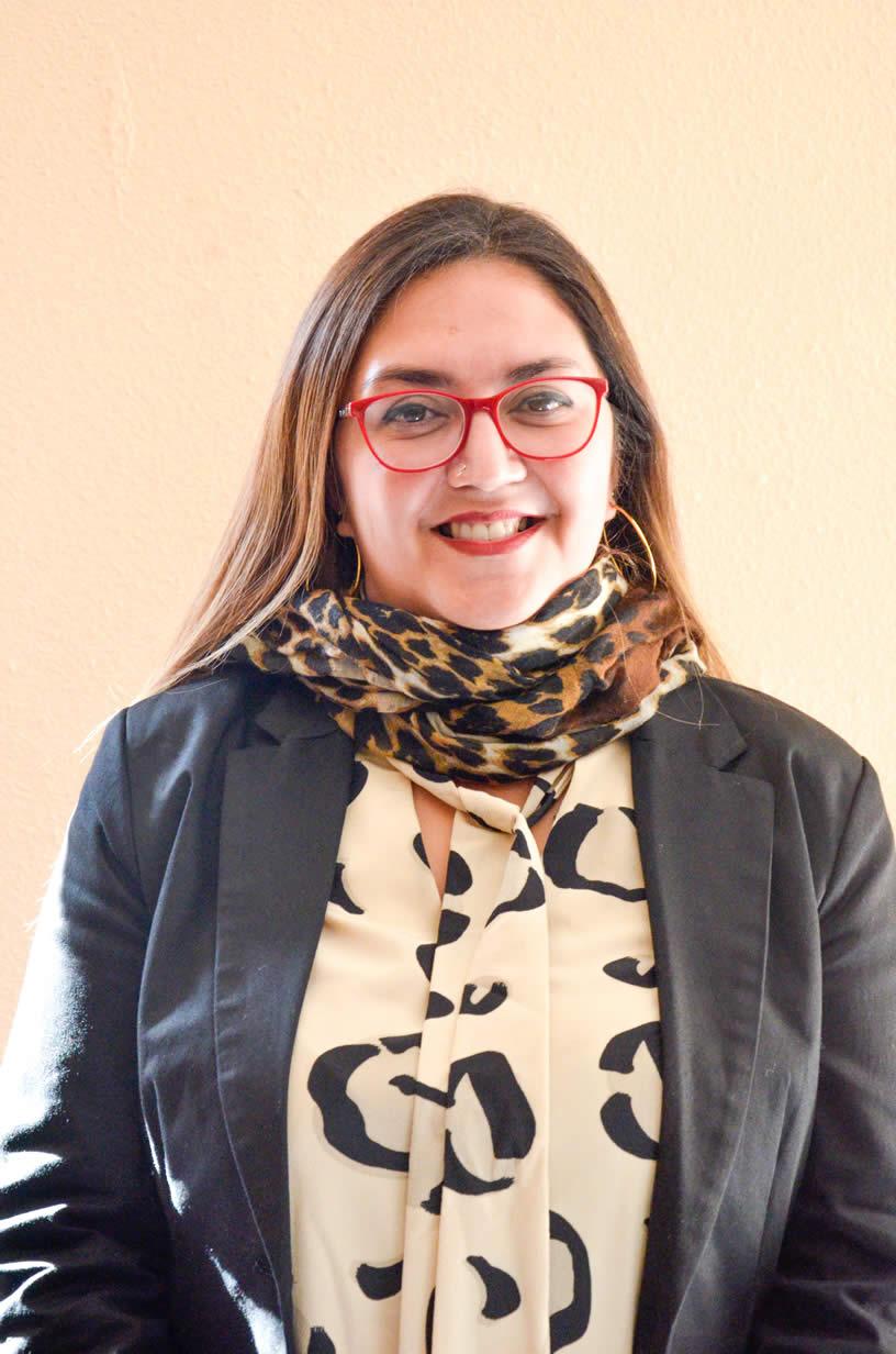Jocelyn Priscilla Hueramán Tobar