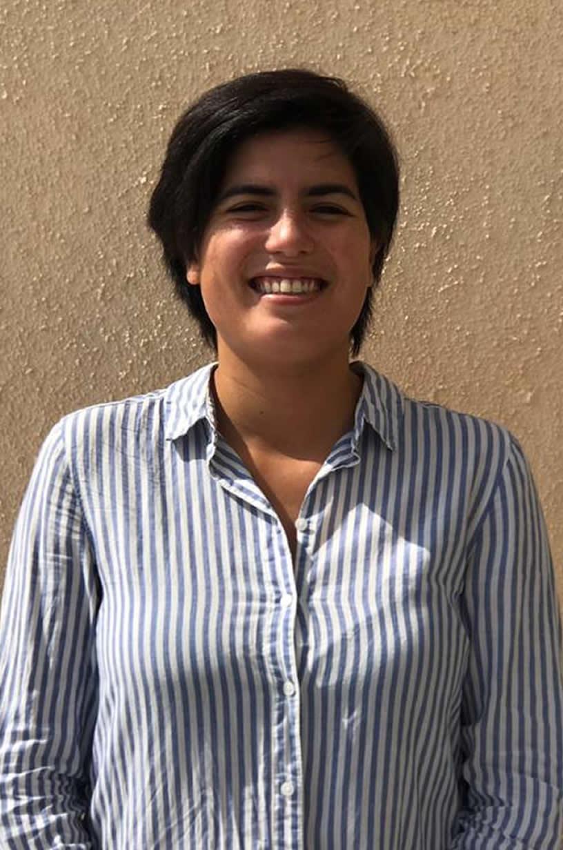 Natalia Andrea Cuevas Castro