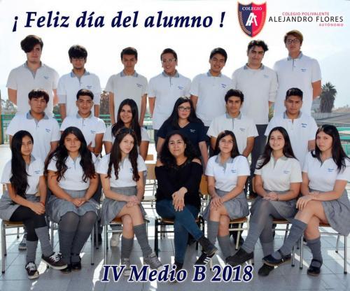 dia del estudiante 18