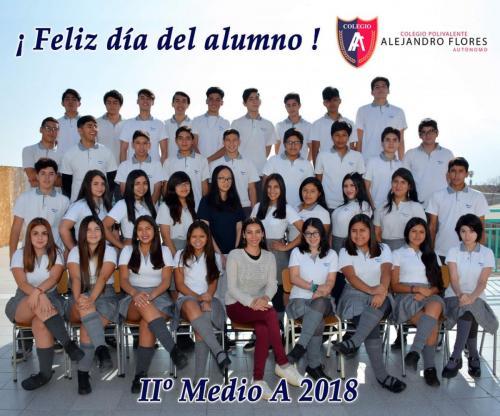 dia del estudiante 25