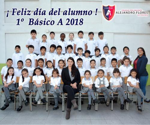 dia del estudiante 26