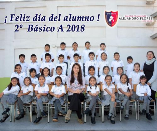 dia del estudiante 27