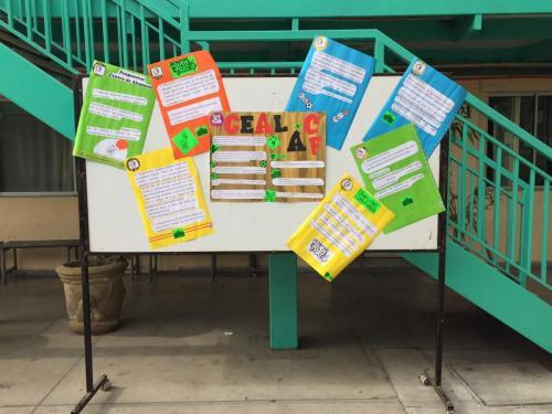 plesbicito centro alumnos 1