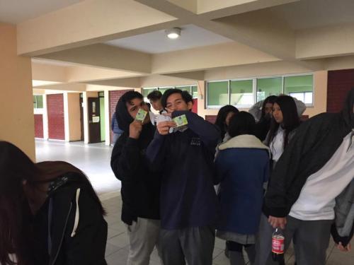 plesbicito centro alumnos 3