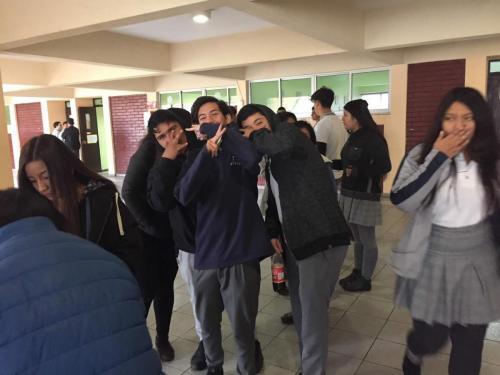 plesbicito centro alumnos 4